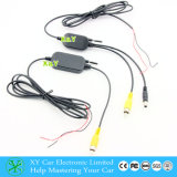 2.4G Wireless Transmitter with DVD Monitor Trigger