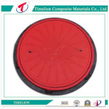 Used FRP SMC Sewer Manhole Cover and Frame