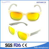 New Fashion Polarized Way Farer Designer Sunglasses at Night with Coating Lens