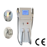 2 Handpieces Elight RF+IPL Laser Hair Removal Machine