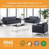 Hot Sale Office Waiting Sofa Sets Visitor Bench in Stock 1+1+3 T308#