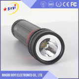 20watt High Power LED Flashlight, Multifunction Flashlight