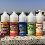 High Vg E Liquid for Big Power Electronic Cigarette