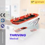 Demountable Basket Emergency Ambulance Stretcher
