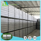 Sound Insulated EPS Cement Compound Sandwich Wall Panel/Fireproof Board