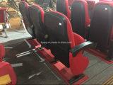 Popular Cinema Seating, Theater Chair, Cinema Chair with Cup Holder (YA-07C)