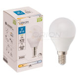 High Brightness 5W G45 E14 LED Light Bulb for Home
