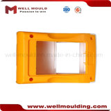Precision Electronic Products Plastic Shell Pieces Spare Parts Plastic Injection Moulding