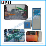 High Efficiency Vertical Type Induction Heating Forging Furnace