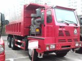 HOWO Used 6X4 Dump Truck for Mineral