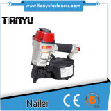 15 Degree Wire Collation Coil Nails Coil Nailer Cn57
