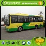 Shaolin 29-33seats 7.2meters Length Diesel and CNG Bus
