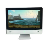 15.6′′ All in One Computer with Power I3I5I7 Processor