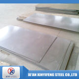 "2b Finish 4""*8"" 304 Cold Rolled Stainless Steel Plate"