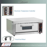 Commercial electric oven for bakery