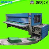 Hotel and Hospital Laundry Bedsheets Folding Machine