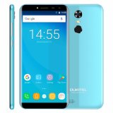 "Oukitel C8 5.5"" 18: 9 Aspect Ratio Smartphone Smart Phone"