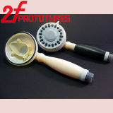 High Quality Components ABS /PA /POM Plastic CNC Parts