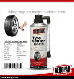 Auto Repair Tire Spray Sealer & Inflator