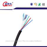 Four Cores Shield Cable (RVVP)