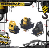 Enerpac Zu4-Series, Portable Electric Pumps