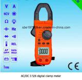 Cm-2016 AC/DC 3 5/6 Digital Clamp Meter