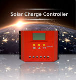 Cm5024z 12/24V 50A PWM Solar Charge Controller for Solar off Grid System with LCD Screen