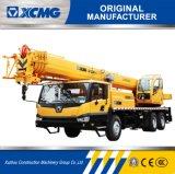 Construction Equipment 25ton Truck Crane for Sale