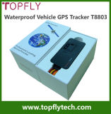 Waterproof GPS Tracker with Tracking System (T8803)