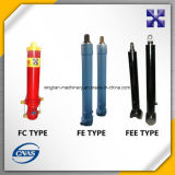 Telescopic Front End Hydraulic Cylinder