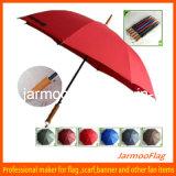 Custom Advertising Promotional Umbrella with Straight Handle