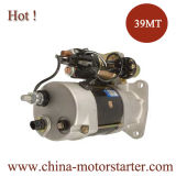 a New Reconditioned Factory Starter Part for Volvo Trucks (6914N)