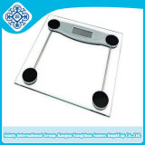 Digital Body Scale with High Accuracy