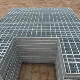 China Supplier Wholesale Galvanized Floor Drain Steel Grating