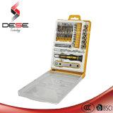 50PCS Precision Bit S2 or Cr-V Material Screwdriver Bit Set