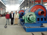 Large Capacity 2100*6000mm Ball Mill for Grinding to Powders