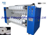Good Quality  Nonwoven Cloth Slitting Rewinding Machinery