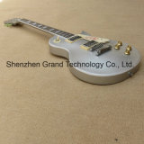 White Lp Style Electric Guitar / Musical Instruments (GLP-144)