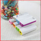 Top Quality 2600 mAh Power Bank Charger