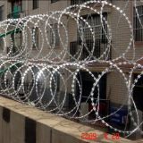 Security Fence Razor Barbed Wire Mesh