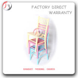 Modern Colorful Chiavari Stackable Kids Chair (AT-48)