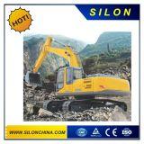 Hydraulic Crawler Excavator, Earth Moving Equipment Xcmj Xe235c