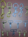 Wholesale Price Handbag Accessories Metal Fashion Snap Hook Metal Bag Snap Hook