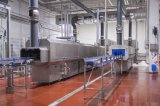 Industrial Automatic Plastic Crates Washing Machine/Basket Washing Machine/Pallet Washer
