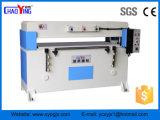 Factory Direct Hydraulic 4-Column Plane PVC Cutting Press Machine/Leather Cutting Machine