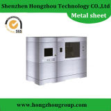 Sheet Metal Fabrication Enclosures for Electrical Machine
