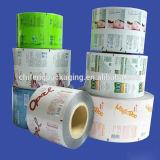 Hot Sale Food Plastic Packaging Films