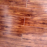 Eir Laminate Laminated Flooring with V-Groove ISO Ce Approved