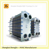 Plate Heat Exchanger Can Be Customized