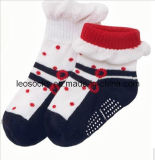 Children /Baby /Infant /3D Carton Print Cotton Socks (DL-CS-83)